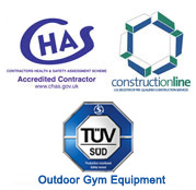 Constructionline and CHAS accreditation