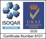 Caloo ISO-9001 Certificate - No:8101