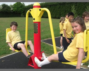 Why children need more exercise