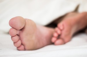 Could a long night's sleep be bad for your health?
