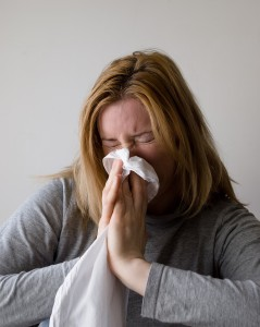 How to minimise staff sick-days and maximise productivity
