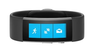 Lab tech on your wrist – the next gen fitness band from Microsoft