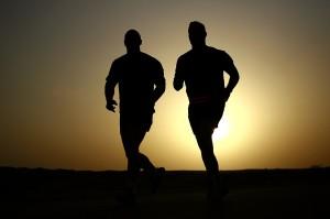 London Marathon Training Series, Month #7: Just weeks to go