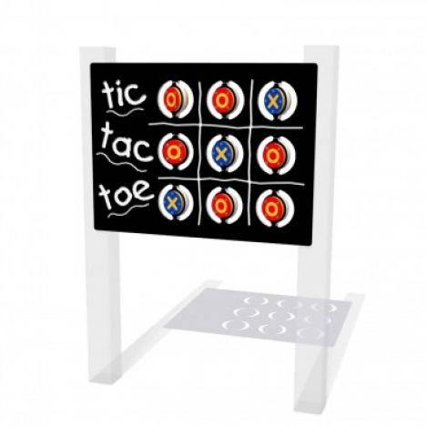 Play Panels - A wide range of panels to encourage childhood skills