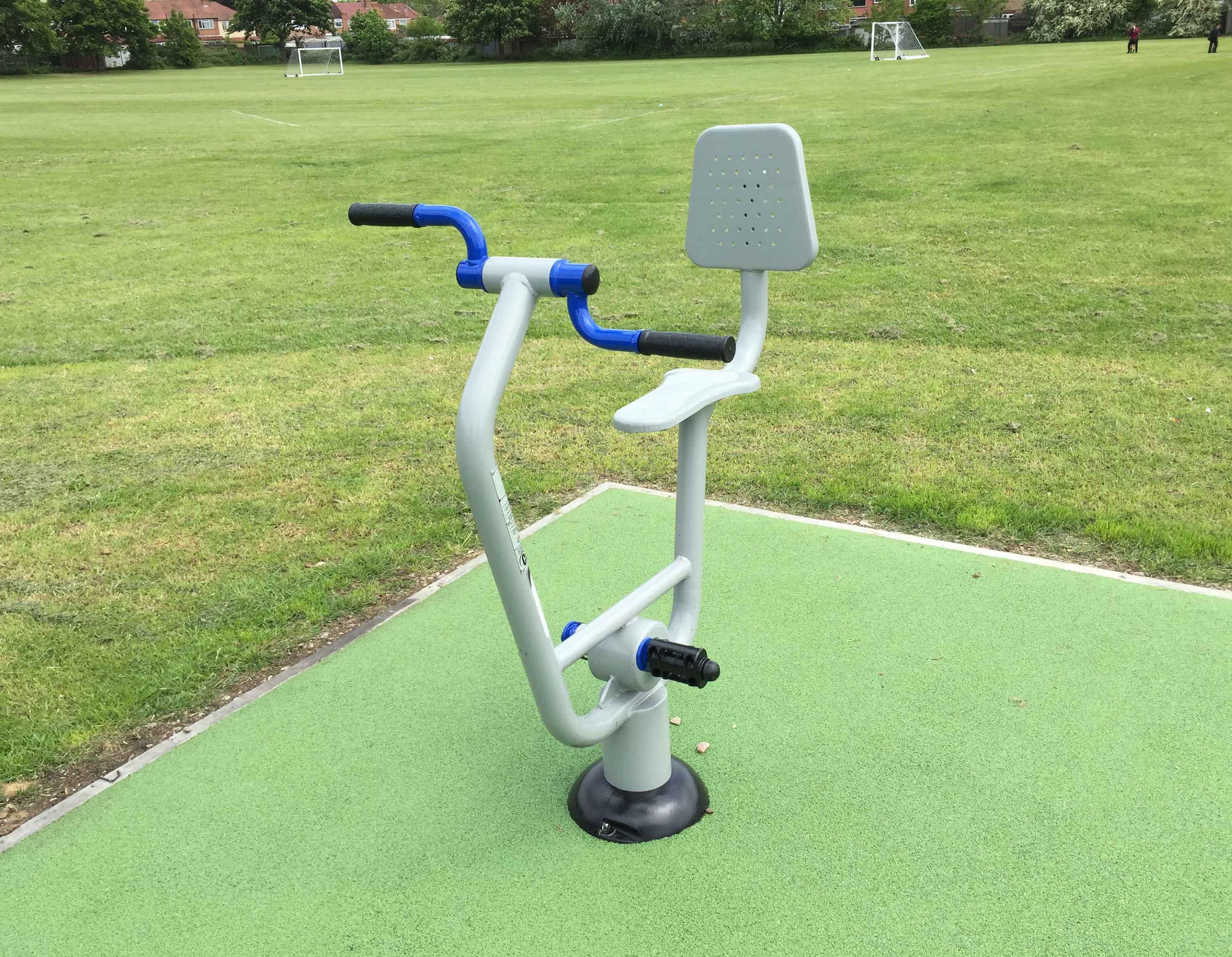 Outdoor Gym|Selborne Primary School Outdoor Gym Equipment ...