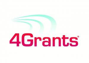 Logo 4 Grants